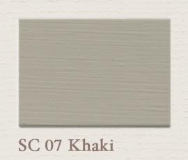 SC 07 Khaki, Eggshell (0.75L)