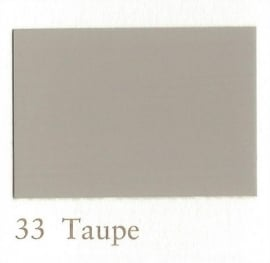 33 Taupe, Eggshell (0.75L)
