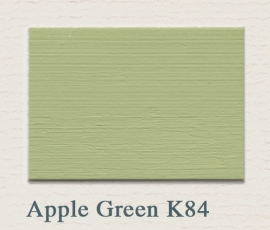 K84 Apple Green, Eggshell (0.75L)