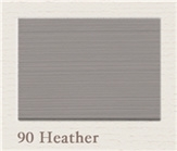 90 Heather, Matt Emulsions (2.5LT)