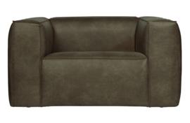 377316-A | Bean fauteuil army | WOOOD
