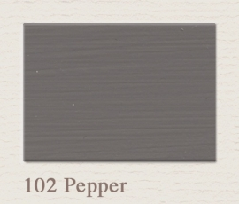 102 Pepper, Eggshell (0.75L)