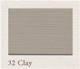 32 Clay Matt Emulsions (2.5LT)