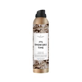 1030014   Doucheschuim 200ml - It's show(er) time   The Gift Label