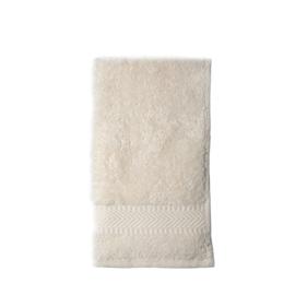 989000 | Gastendoekje natural white - 30x50 | Bo Weevil