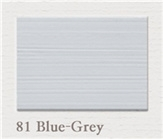 81 Blue-Grey, Matt Emulsions (2.5LT)