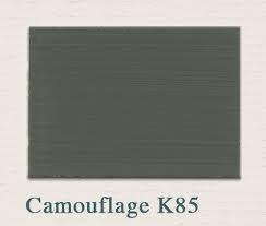 Camouflage K85, Matt Emulsions (2.5LT)
