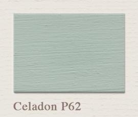 P62 Celadon - Matt Emulsion | Muurverf (2.5L)