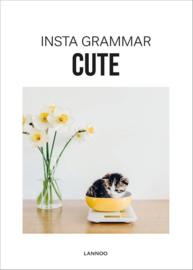 Insta Grammar cute | boek