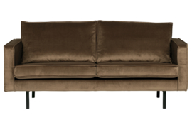 800542-12 | Rodeo bank 2,5-zits velvet taupe | BePureHome