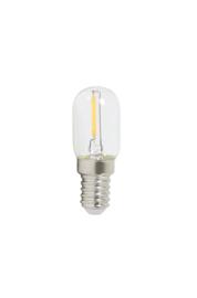 9900102 | LED staaf Ø2x6 cm LIGHT 1W helder E14 dimbaar | Light & Living