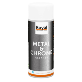 Metal & Chrome Cleaner | Oranje Furniture