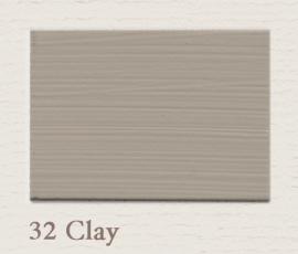 32 Clay, Eggshell (0.75L)