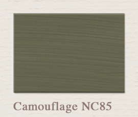 NC85 Camouflage - Matt Emulsion | Muurverf (2.5L)