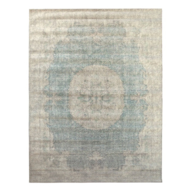 6316 | Carpet Amare 160x230 cm - green | By-Boo