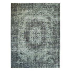6312 |  Carpet Fiore 160x230 cm - green | By-Boo