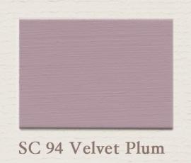 SC 94 Velvet Plum, Matt Lak (0.75L)