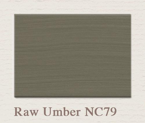 NC79 Raw Umber, Matt lak (0.75L)