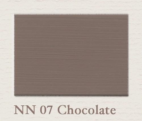 NN 07 Chocolate, Matt Lak (0.75L)