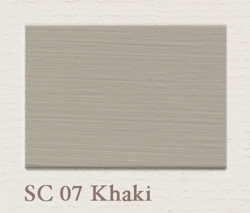 SC 07 Khaki, Matt Lak (0.75L)
