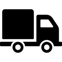 Toeslag bezorgen kleine pakketten/kleinmeubelen met aankoopbedrag onder 250,- (binnen 25 km van Tilburg met eigen bezorgdienst)