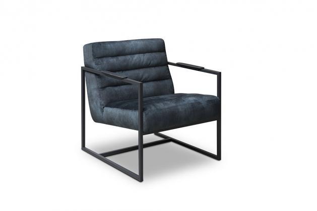 Skipper fauteuil, Het Anker