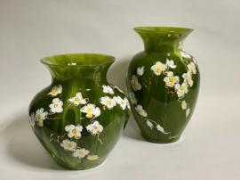 Blossom Groen Buikvaas 48 cm
