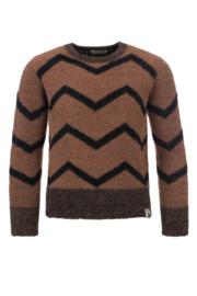 Looxs zacht gebreide trui