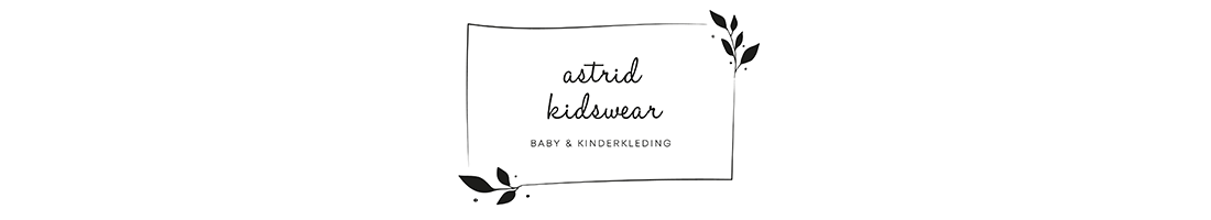 Astrid kidswear