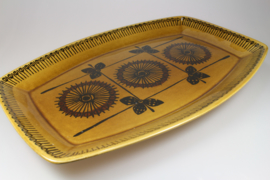 LARGE RECTANGULAR DISH