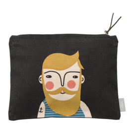 "TOILETRY BAG ""FRANK"""