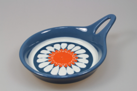 """DAISY"" FRYING DISH"