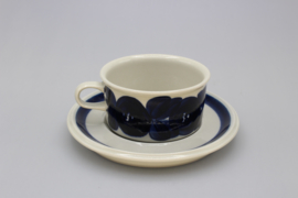 CUP AND SAUCER 0.28L