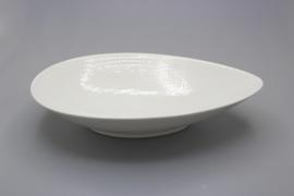 VEGETABLE BOWL (WHITE)