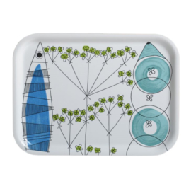 "DESIGN TRAY ""PICKNICK"""