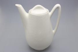 COFFEEPOT (WHITE)