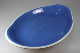 OVEN DISH NO. 14 - BLUE