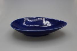 VEGETABLE BOWL (BLUE)