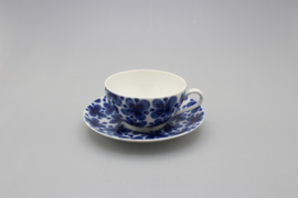 COFFEE CUP AND SAUCER 0.16L