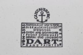 BORD PLAT Ø 19,5 CM