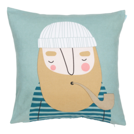 "CUSHION COVER ""EBBOT"""