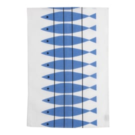 "DESIGNER TEA TOWEL ""SILL"""