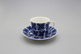 COFFEE CUP AND SAUCER 0.17L