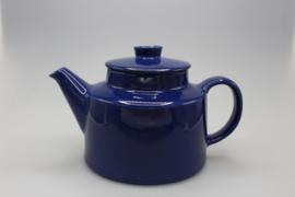COFFEE/TEAPOT - BLUE