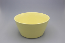 BOWL Ø 20 CM - YELLOW