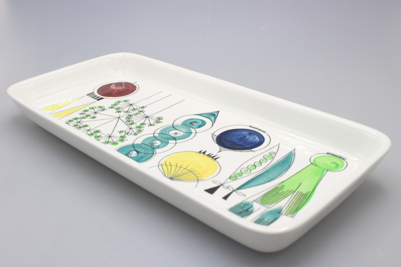 SERVING TRAY NO. 32