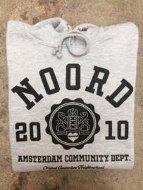 Noord Dames Hoodie 2010