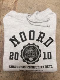 Noord Hoodie Heren 2010