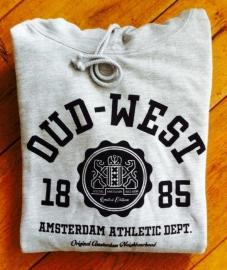 Oud-West Hoodie Heren