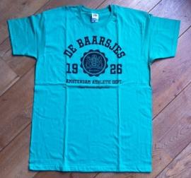 De Baarsjes T-Shirt Kelly Green